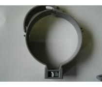 Nieuw !! BAMPI  universele POLO -CLIP  voor afvoerbuis 75-90-110 mm