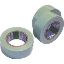 rol isolatietape transparant 20 mtr  breedte 38 mm