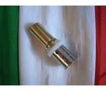 (A3) Comisa  perskoppeling recht pers x uitwendige kopere buismaat 5 cm lengte