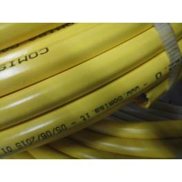 (A3)Nieuw !! Meerlagenbuis  voor Gas 20 mm  met slagvast pvc mantel voor o.a. in de grond per mtr te koop  art 87.81.031