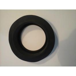 Nieuw !!Losse rubbbere inzetafsluitring 110 x 90 mm past rechtstreeks in afvoerbuis 110 mm  art:GU3926