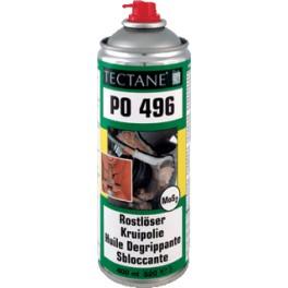 (A) Kruipolie 400 ml  in spuitbus om  moeren van oude koppelingen los te krijgen   art 2432370