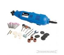 Multitool Mini-slijper hulp middel bij  installatiewerkzaamheden art 249765