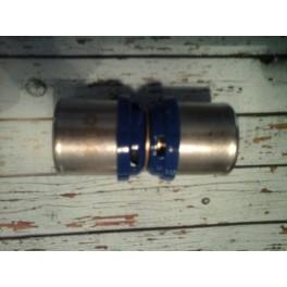 (A4) Handyman Extra Profit persverbinding Th-systeem 32 mm x 32 mm