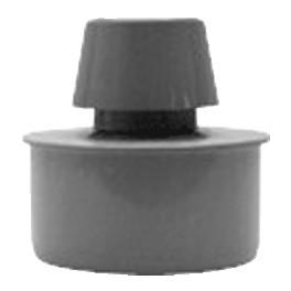 afvoer ontluchtklep  50 mm voor verbeteren  werking afvoer art 2731362