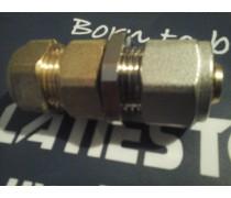 Knelovergang  16mm meerlagenbuis x 14mm knel (oude maat )