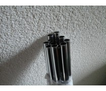Mtr lengte Chrome buis 10mm  voor het aansluiten van o.a. fonteinkranen etc art F164CR001