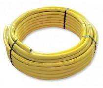 (A3)Op verzoek:Losse verkoop per mtr gasleiding zonder schutslang 16 mm art 87.81.005