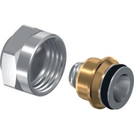 knelovergangset( special ) 25mm x 2.5mmwanddikte voor 1/2 knelmoer aansluiting  art 1295808