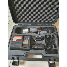 (A1Uitzonderlijk voordelig geprijsde Handyman/Comisa  Mini-Accuperstangset!!  TH-systeem met 2 accu,s nu extra voordelig